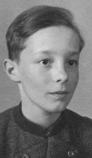 prince Karl zu Leiningen 1928-1990,