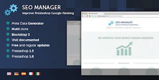 download prestashop seo manager plugin