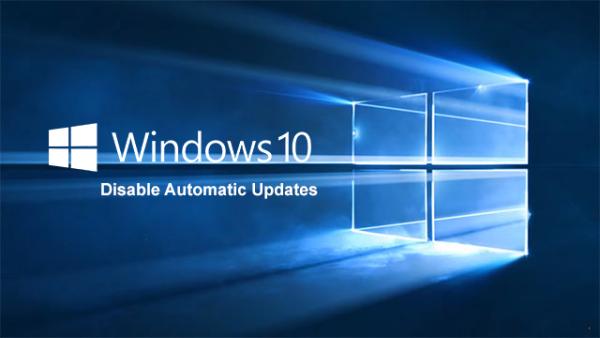 Cara Mudah Mengatasi Update Otomatis Windows 10