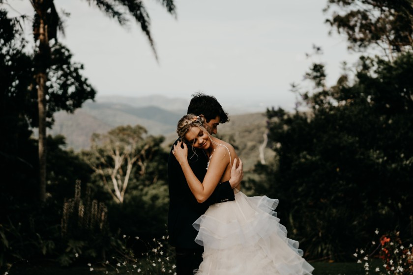 STYLED: VERO AMORE   LUXE WHIMSICAL WEDDING INSPIRATION SCENIC RIM QLD