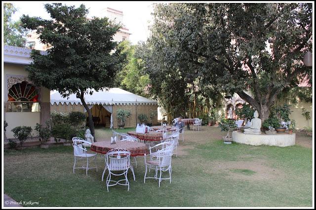 Anuraag Villa Hotel