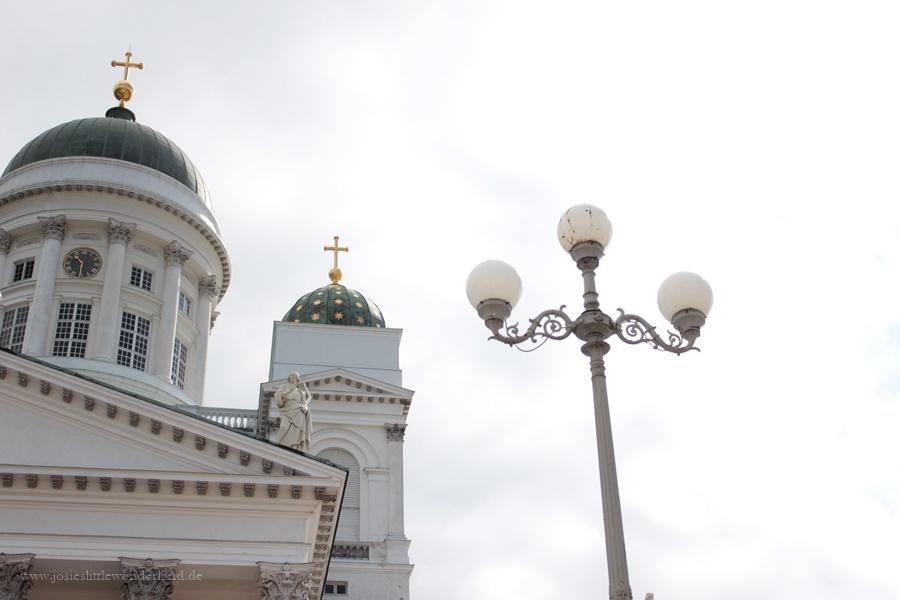 Helsinki | Travel - www.josieslittlewonderland.de - reisefieber, travel, josie unterwegs, finnland, helsinki, sightseeing, senatsplatz, dom helsinki, städtetrip, northeurope, skandinavia, kurzreise