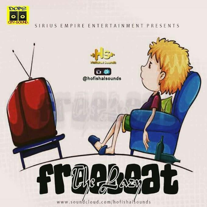 [FreeBeat]Lazy freebeat-Hofishal Sounds