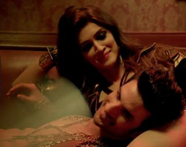 Main Tera Boyfriend Lyrics Raabta Full Song Hd Video