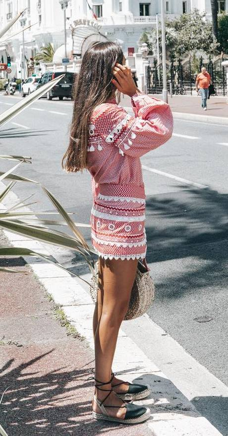 boho style addcition