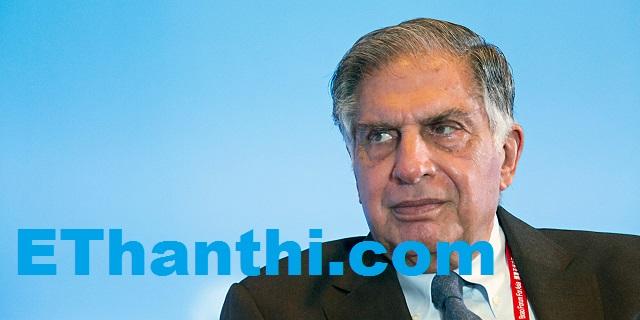 வியாபார சாம்ராஜ்யம்... ரத்தன் டாடா | Business Empire... Ratan Tata !