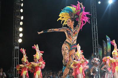 carnaval campeche 2017