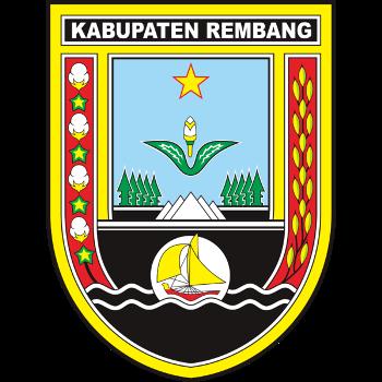 Logo Kabupaten Rembang PNG