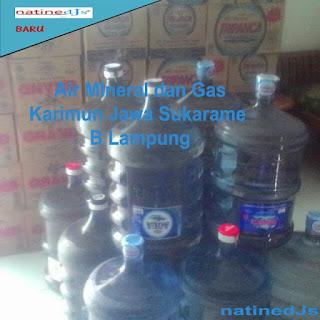 Jual Air Galon Aqua, Tripanca, Grand dan Gas 3kg ...