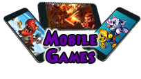 KingsIsle Mobile Games