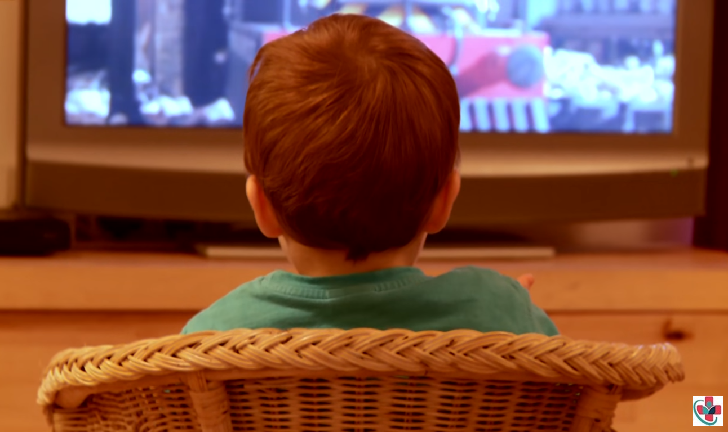 HEALTH EFFECTS OF TELEVISION (TV) TO CHILDREN