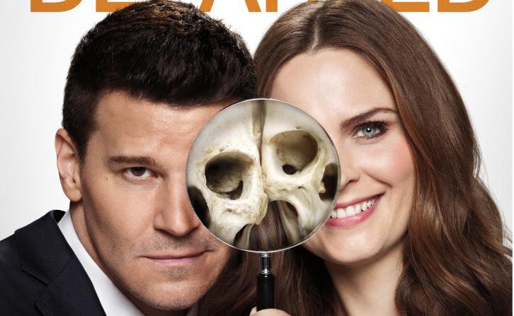 Bones - Season 12 - Comic-Con Promotional Poster