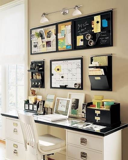 Tips For Keeping Order In The Studio, Keeping Clean And Organized 7