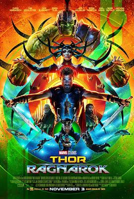Watch Thor: Ragnarok (2017) Full Movie