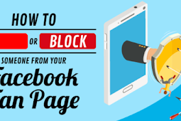 How to Block People On Facebook Page 2019