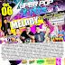CD (MIXADO) SUPER POP LIVE (MELODY 2017) VOL:06 - DJ DANIEL CARDOSO