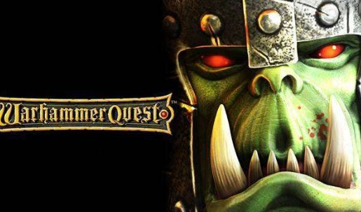 Warhammer quest Apk+Data Free on Android Game Download