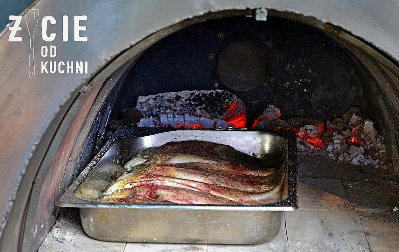 pstrag ojcowski, pavel portoyan, krako slow grill, grill, gruzinska kuchnia, poznaj smak gruzji, zycie od kuchni