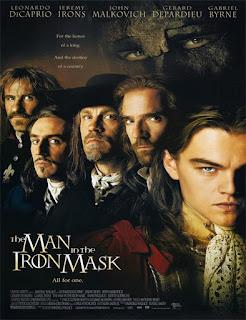 El hombre de la máscara de hierro (1998) | 3gp/Mp4/DVDRip Latino HD Mega