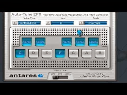 auto tune efx vst free download