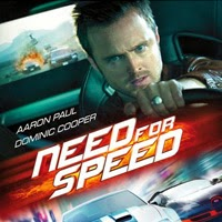 Need for Speed: Jesse Pinkman a todo gas [Crítica]