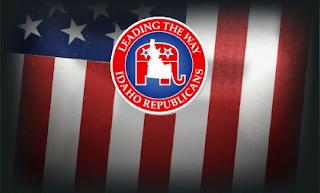 Idaho Republicans