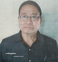 Ex-MP Lalhmingliana Court-in Kum 3 Tâng