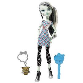 MH Killer Style Frankie Stein Doll