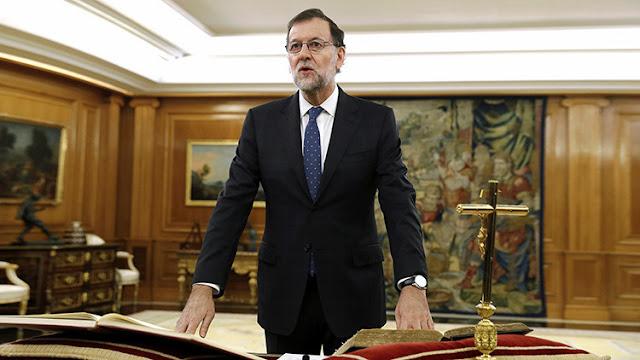 Los problemas a los que se enfrenta el nuevo Ejecutivo de Rajoy