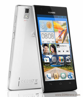 Huawei Ascend P2 6011 Flash File Firmware Download