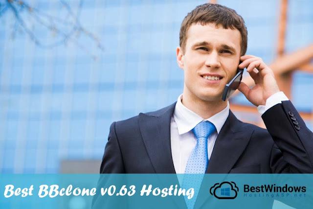 Best BBclone v0.63 Hosting