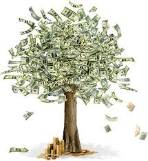 CLICK the money tree to earn!