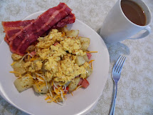 Lindsey' Life Ultimate Breakfast Skillet Village