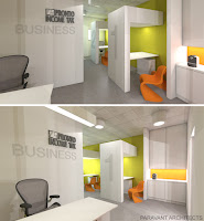 Architect Commercial Design, Architectural branding