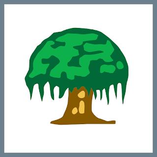 Lambang Sila 3 : Pohon Beringin