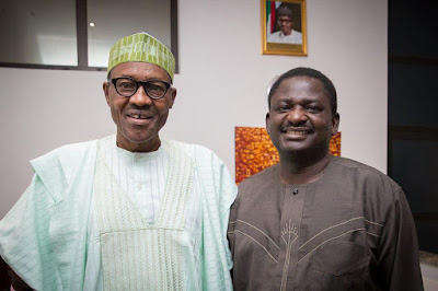 My income was cut by one-third, I go hungry too – Femi Adesina says in new article