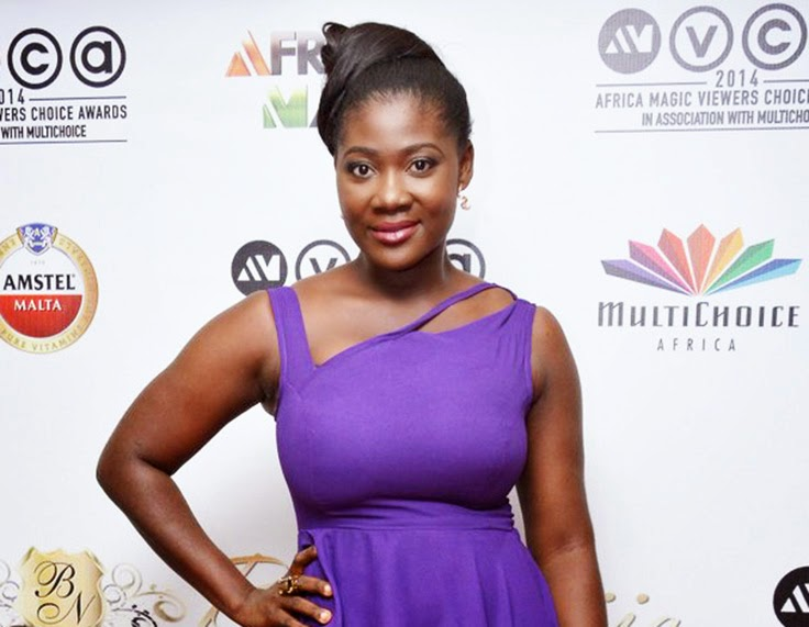 Mercy Johnson Meet The Top 10 Highest Paid Nigerian Actresses
