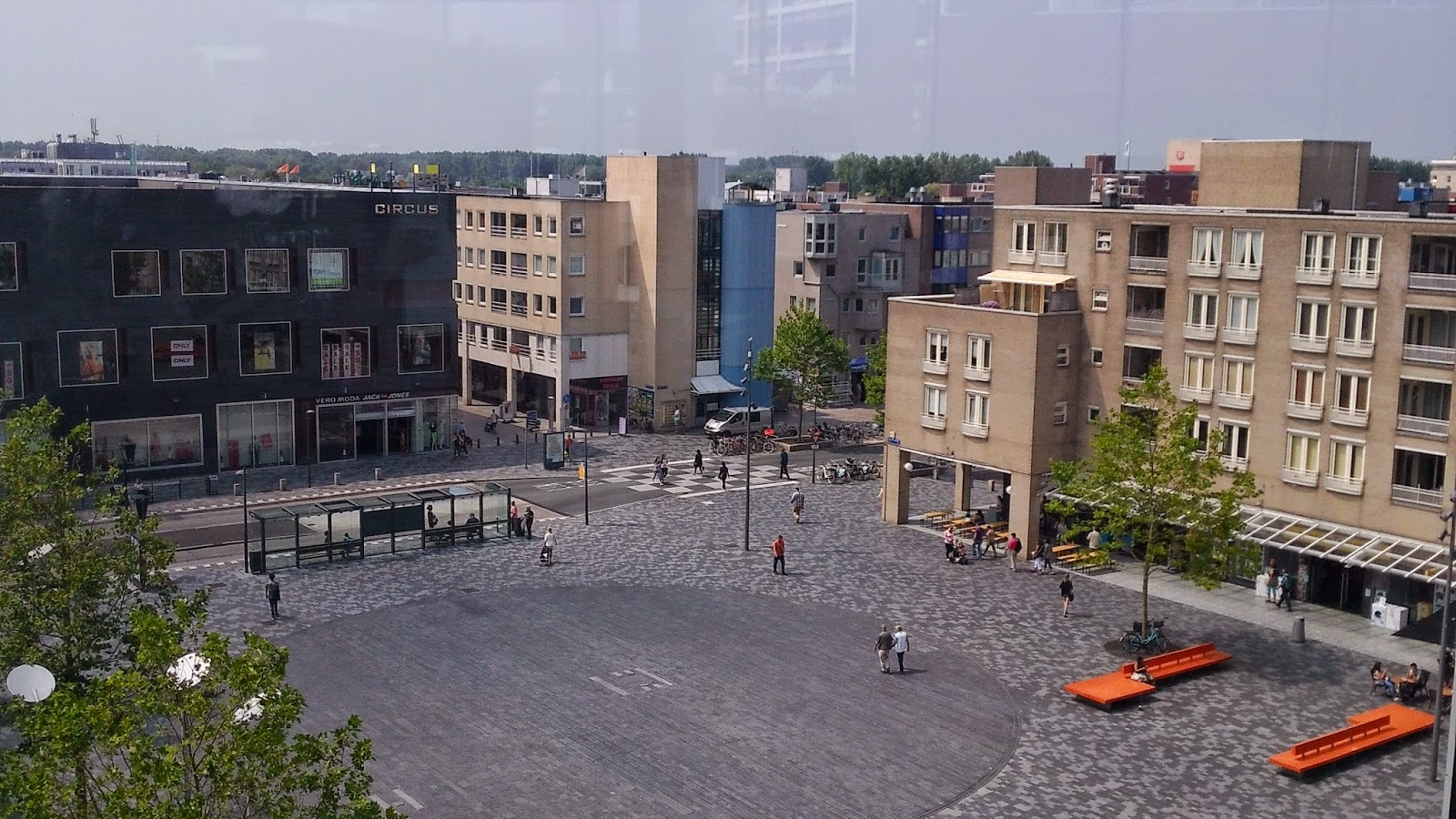 Almere City Landscape 2