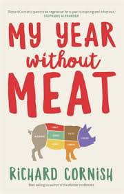 https://www.goodreads.com/book/show/30072808-my-year-without-meat