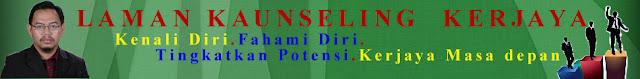 Blog Kaunseling Kerjaya