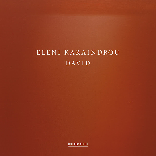 Hier is Eleni Karaindrou