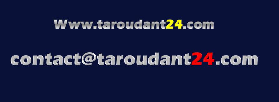 تارودانت24 : taroudant24 - حوادث تارودانت اخر أخبار الحوادث بمدينة تارودانت _الأرشيف