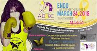 Endo March