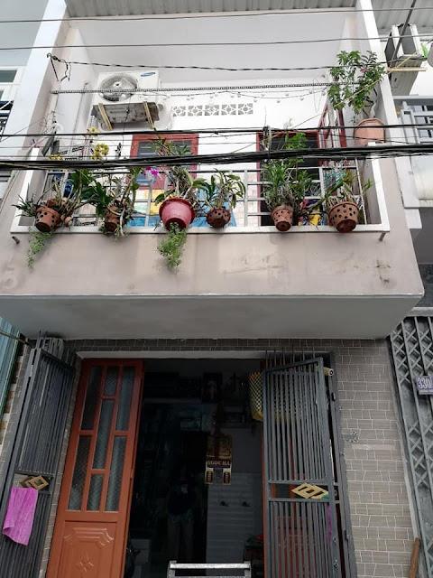 Bán nhà hẻm 330 Chiến Lược phường Bình Trị Đông A quận Bình Tân