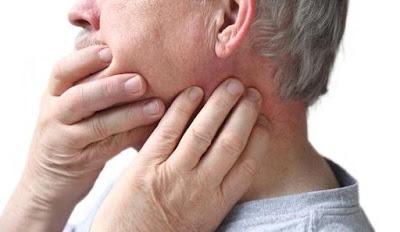 Cara Mengobati Penyakit Kista Rahang Secara Alami