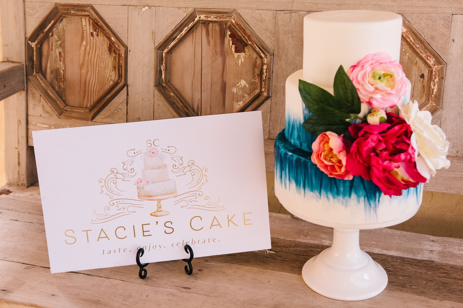 stacies cakes