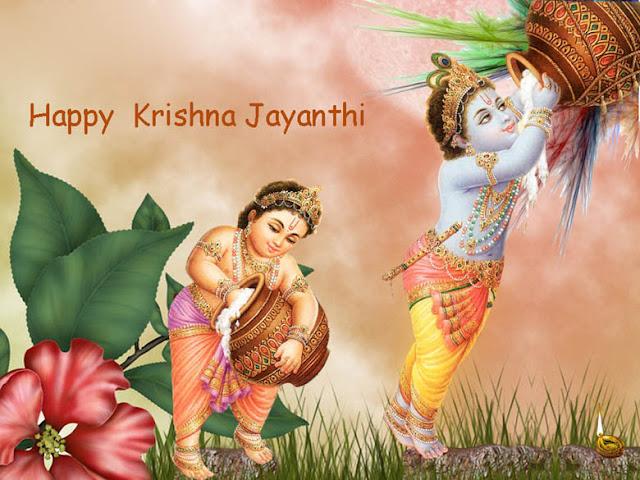 Janmashtami-images