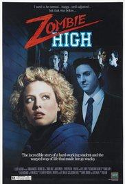 Watch Zombie High Online Free 1987 Putlocker