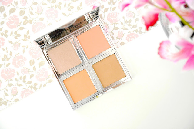 Beautifully bare de ELF : la palette teint parfait