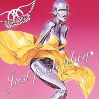 Worst to Best: Aerosmith: 13. Just Push Play